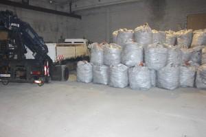 Large Coal bags